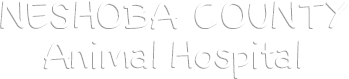 Neshoba County Animal Hospital Home